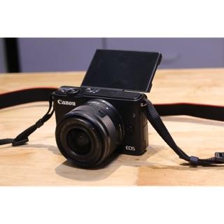 Bộ máy Canon M10 kèm lens kit STM