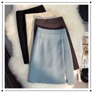 [SIÊU HOT] Chân váy ngắn cao cấp, váy công sở 2 lớp vải siêu đẹp