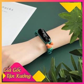 Đồng Hồ Silicon ZGO DISNEY Cho Bé Yêu (Hàng có sẵn đủ mẫu)