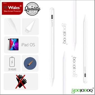 [New Version 10th Gen] Bút Cảm Ứng GOOJODOQ Apple iPad – GOOJODOQ Touch Pen Stylus For Apple iPad