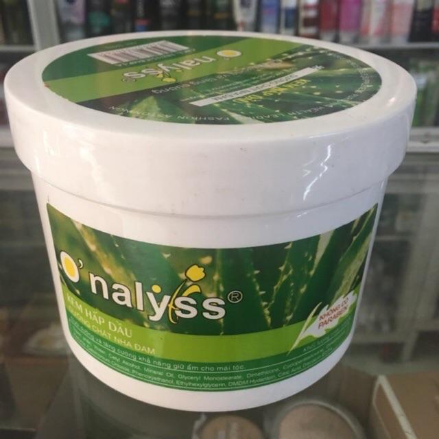 Hấp dầu Onalyss hương nha đam 1000ml