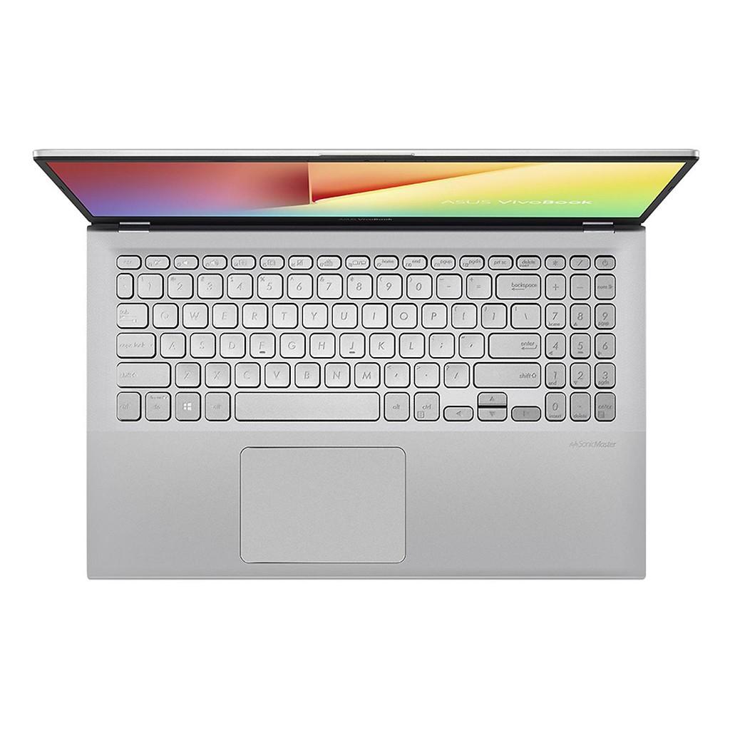 Laptop Asus Vivobook A512FA-EJ440T Core i5-8265U, Win10,15.6 FHD - Hàng Chính Hãng