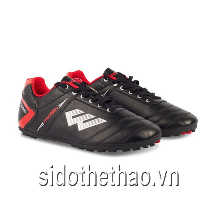 Giày đá bóng đá banh Prowin trẻ em FM501 màu đen - 3010752 , 1175310774 , 322_1175310774 , 229000 , Giay-da-bong-da-banh-Prowin-tre-em-FM501-mau-den-322_1175310774 , shopee.vn , Giày đá bóng đá banh Prowin trẻ em FM501 màu đen