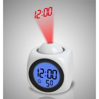 Đồng hồ báo thức chiều trần