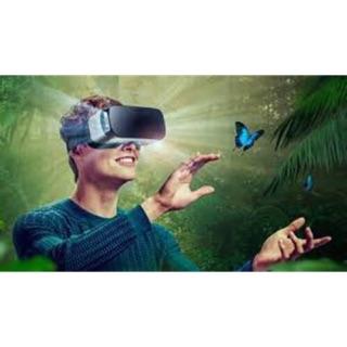 Kính thực tế ảo VR BOX thumbnail