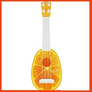 [S-KA] Đàn guitar đồ chơi ngộ nghĩnh cho bé – Hình ngẫu nhiên