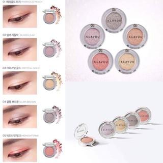 (Chính Hãng )Nhũ mắt ngọc trai Hàn Quốc Klavuu thumbnail