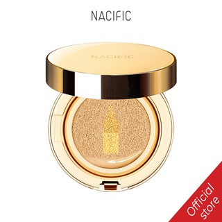 [HÀNG HOT] Phấn nước NACIFIC Fresh Herb Origin Cover Cushion Tông 23