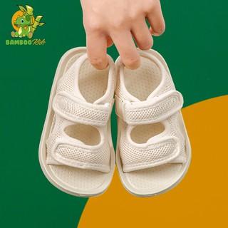 Dép Sandal Trẻ Em Cheerful Mario QL-2277 siêu mềm siêu nhẹ chống trơn trượt cho bé thumbnail