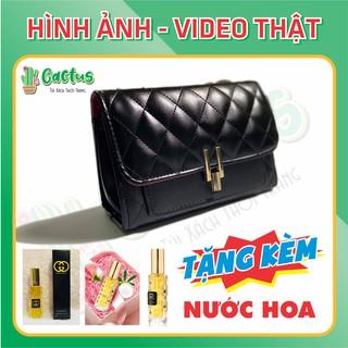 ✅Túi Xách Nữ Vân Da 💖Có Ảnh + Video Thật 💖 Mẫu Hot 2020 💖 Túi Xách Nữ Hàng Quảng Châu - Da PU mềm - Trẻ Trung Thời Trang