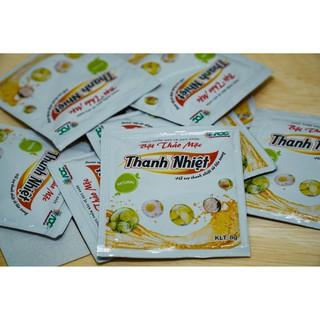 Bột Thảo Mộc Thanh Nhiệt Hộp 10 Gói thumbnail