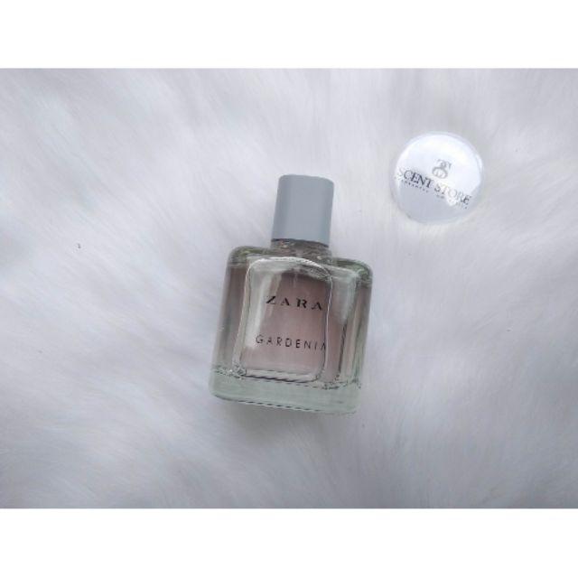 Nước hoa Zara Gardenia [Chiết 10ml-20ml]