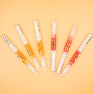 Bút dưỡng môi PCD, chuyên dùng sau khi phun môi thẩm mỹ, giúp màu môi lên đều và chuẩn màu thumbnail