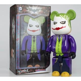 400% Bearbrick Joker