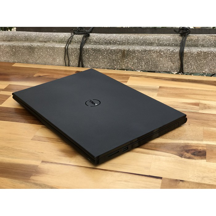 Laptop cũ Dell Inspiron N3443 (Core i5-5200U, RAM 4GB, HDD 500GB, VGA 2GB NVIDIA GeForce 820M, 14.0 inch) Giá chỉ 7.200.000₫