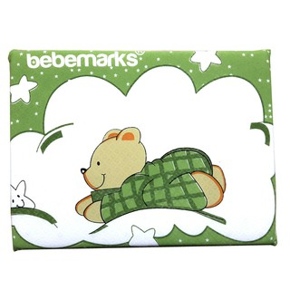Gối cao su chống ngạt Bebemarsk (30 41cm) thumbnail