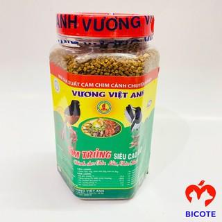 Cám chim chích chòe Vương Việt Anh đóng hộp cao cấp giá rẻ loại 300g thumbnail