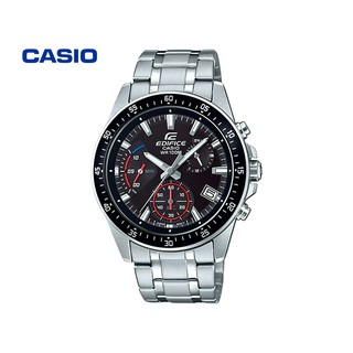 Đồng hồ nam Casio Edifice EFV-540D-1AVUDF chính hãng - Bảo hành 1 năm, Thay pin miễn phí