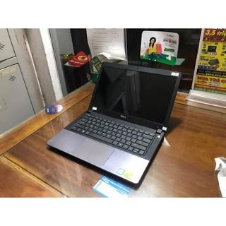 Laptop Cũ Dell V5470 core I7 4510U/RAM 4GB/ssd 120g/vga rời GT 740M
