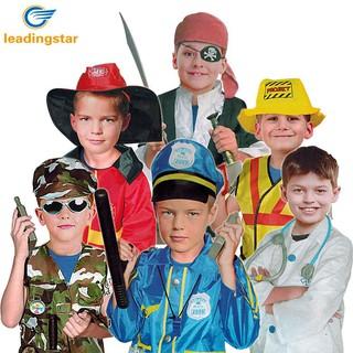 Children Halloween Role-play Costume Accessories Pirate Dress Up Pretend