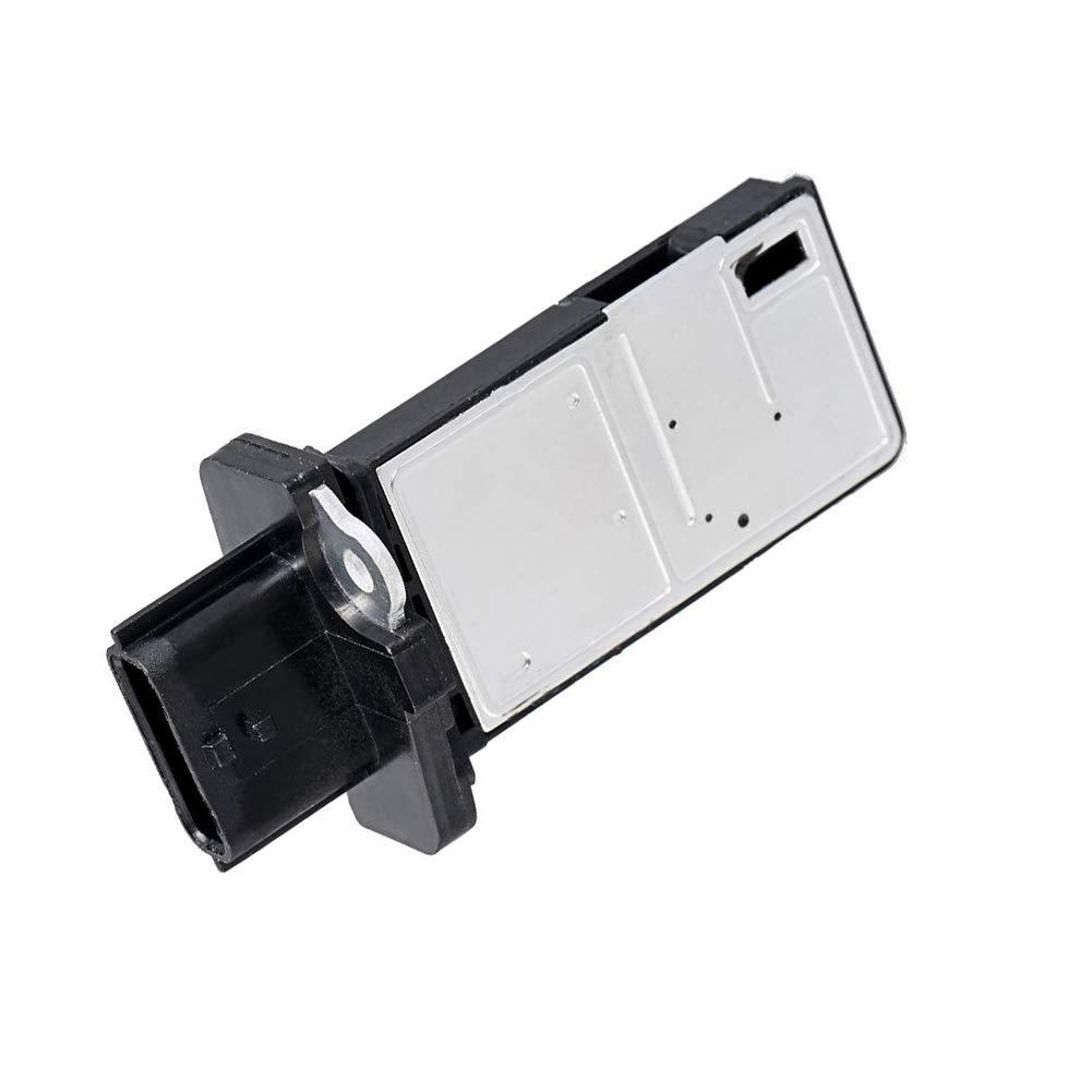 Durable Black Replacement Aluminum Measure Air Flow Sensor Mass Accessories For Nissan