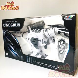 Khủng Long Điều Khiển – Dinosaur K9