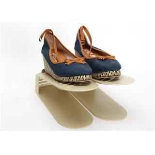 Hình ảnh Bộ 5 kệ để giày tiết kiệm diện tích Tashuan TS-5138-6