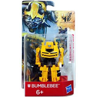 Đồ chơi Robot Transformers Age of Extinction Mini - Bumblebee (Box) thumbnail