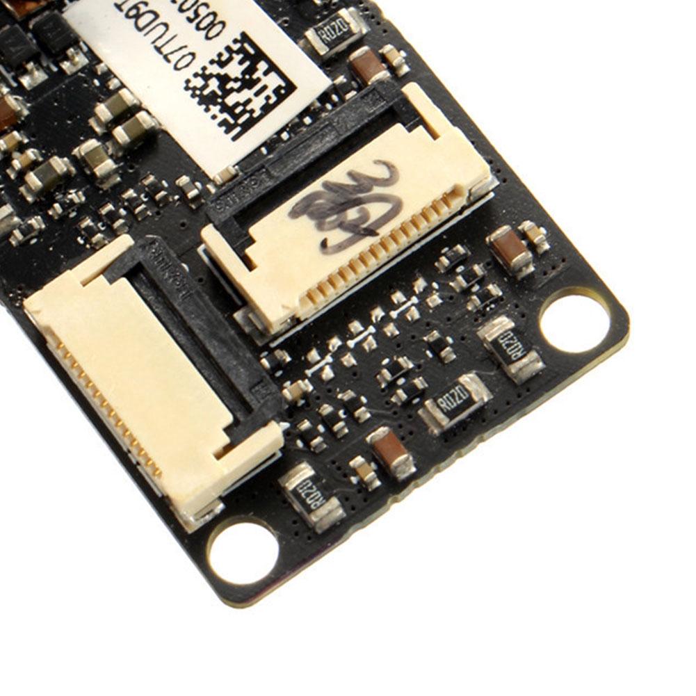 Roll/Yaw Motor Replacement Metal Circuit Board Professional Durable Drone Accessories ESC Chip DIY For DJI Phantom 4