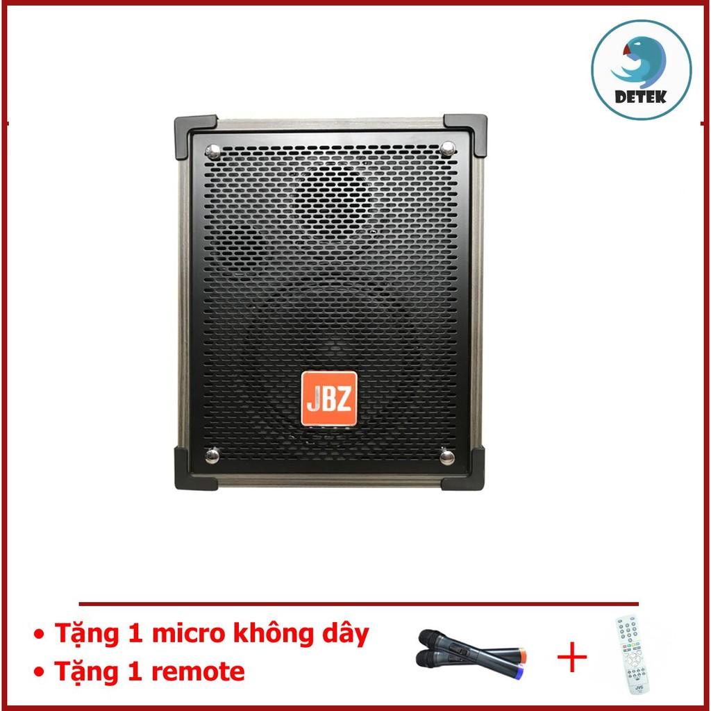 Loa Vali hát Karaoke JBZ NE106 3 tấc tặng kèm Micro không dây - 2550255 , 1039706333 , 322_1039706333 , 1035000 , Loa-Vali-hat-Karaoke-JBZ-NE106-3-tac-tang-kem-Micro-khong-day-322_1039706333 , shopee.vn , Loa Vali hát Karaoke JBZ NE106 3 tấc tặng kèm Micro không dây