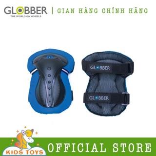 Bộ bảo hộ Globber Junior - Xanh dương