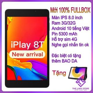 Máy tính bảng ALLDOCUBE iPlay 8T ram 3G 32G mới 100% - Có 4G nghe gọi như điện thoại thumbnail