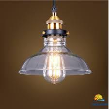 [FLASH SALE] Đèn thả Chao Thủy Tinh Trang Phí Phòng Ăn, Nhà Hàng, Khách Sạn
