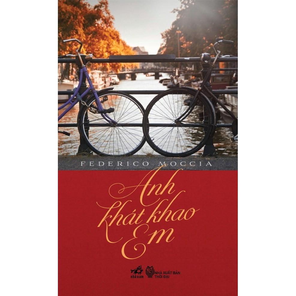 Sách Anh Khát Khao Em