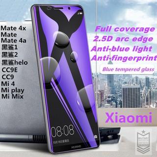 Kính Cường Lực Bảo Vệ Màn Hình Cho Xiaomi Mate 4x / Mate / Mate 4a / Cc9e / Cc9 / Mi 4 / Mi Play / Mi Mix