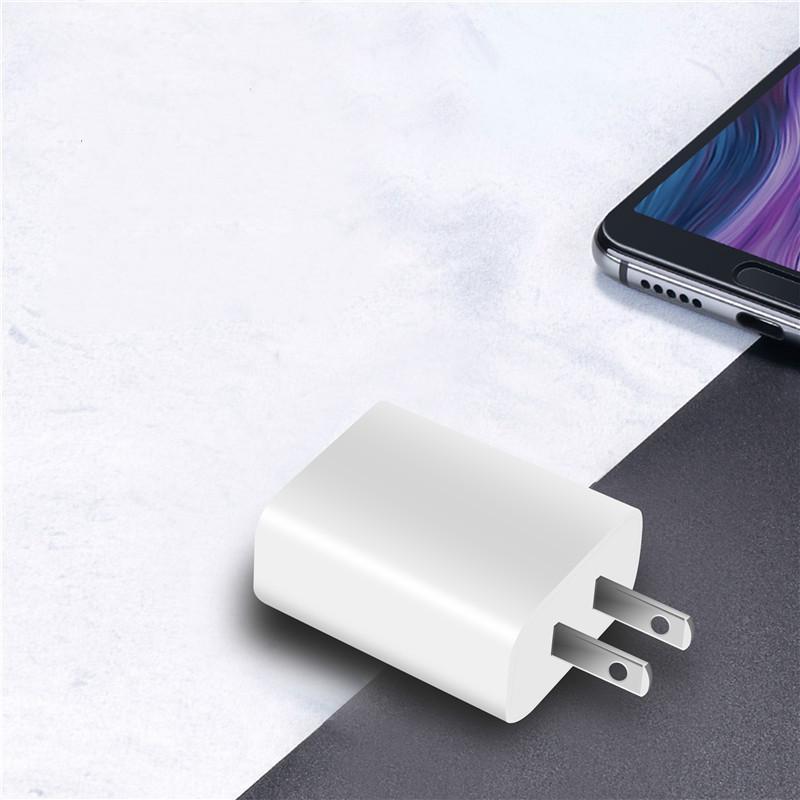 Củ Sạc 5v 1a Usb Cho Iphone Samsung Điện Thoại
