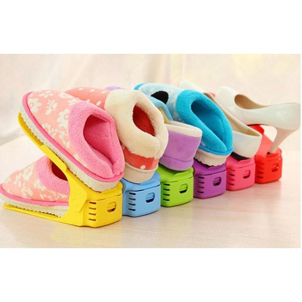 Bộ 5 kệ để giày tiết kiệm diện tích Tashuan TS