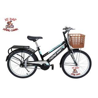HDGD Xe đạp trẻ em Thống Nhất vành 20inch 25 Z642 thumbnail