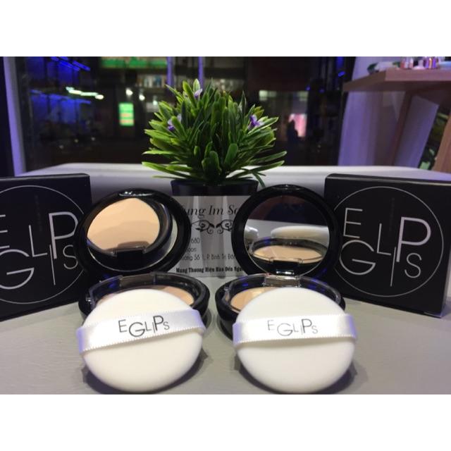 Phấn phủ siêu mịn EGLIPS BLUR POWDER PACT ( 9gr )