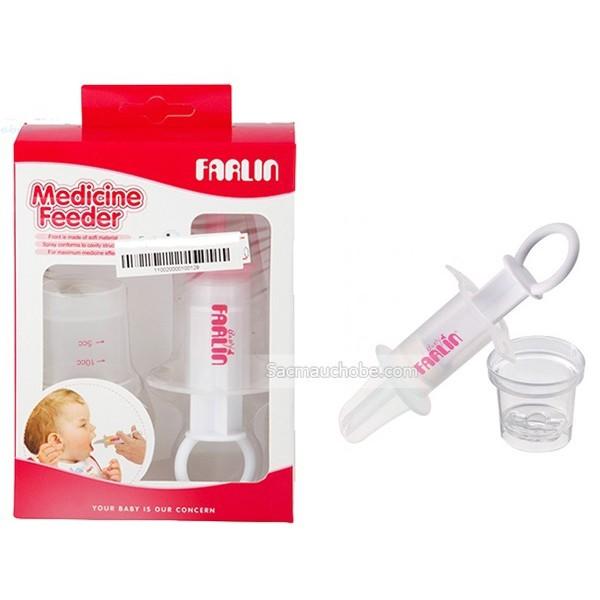 Dụng cụ cho bé uống thuốc Farlin BF-19103 - 2740148 , 165843279 , 322_165843279 , 105000 , Dung-cu-cho-be-uong-thuoc-Farlin-BF-19103-322_165843279 , shopee.vn , Dụng cụ cho bé uống thuốc Farlin BF-19103