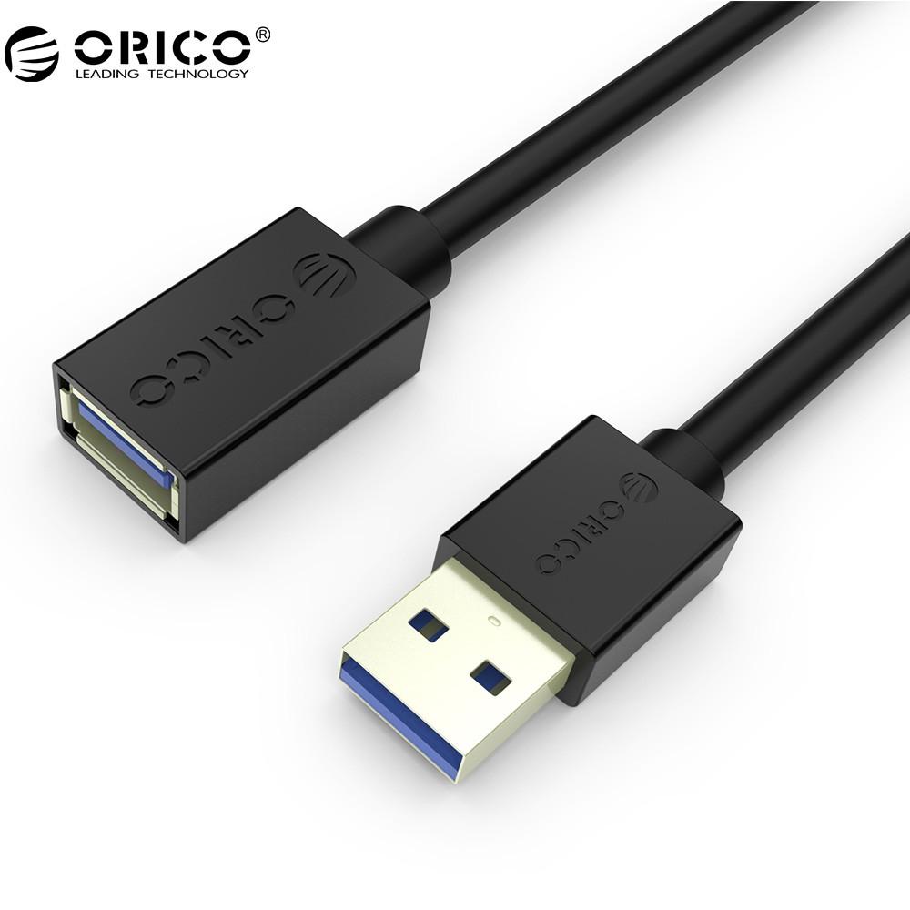 Cáp nối dài USB 3.0 Orico CER3-15 dài 1,5m .Chính Hãng phân phối -dc1589