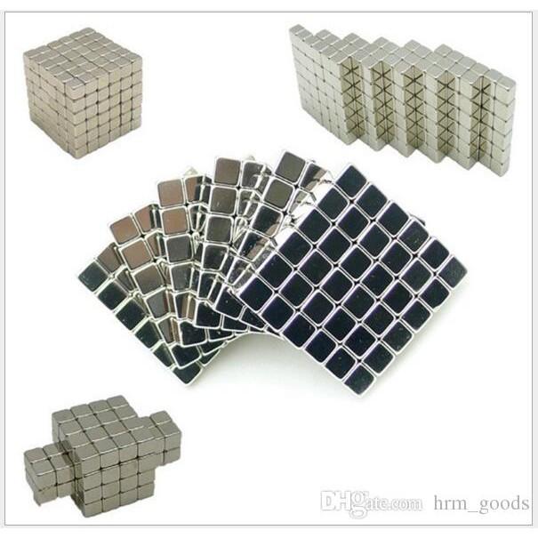 COMBO 2 bộ xếp hình Buckycube - BuckyBall