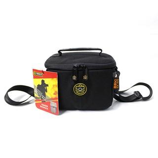 Túi Máy ảnh mini Mirrorless Baroca BRC-805 - Nhỏ gọn, chống thấm (Black) thumbnail