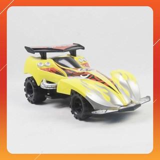 [KAS] Đồ chơi xe đua thể thao Long Thủy LT 0924B-1 Loại Xịn