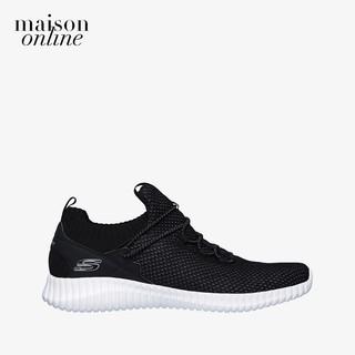 [Mã FASHIONBMS12 giảm 15% tối đa 500K đơn từ 1 triệu] SKECHERS - Giày sneaker nam thắt dây Elite Flex Lochbay 52527-BKW thumbnail
