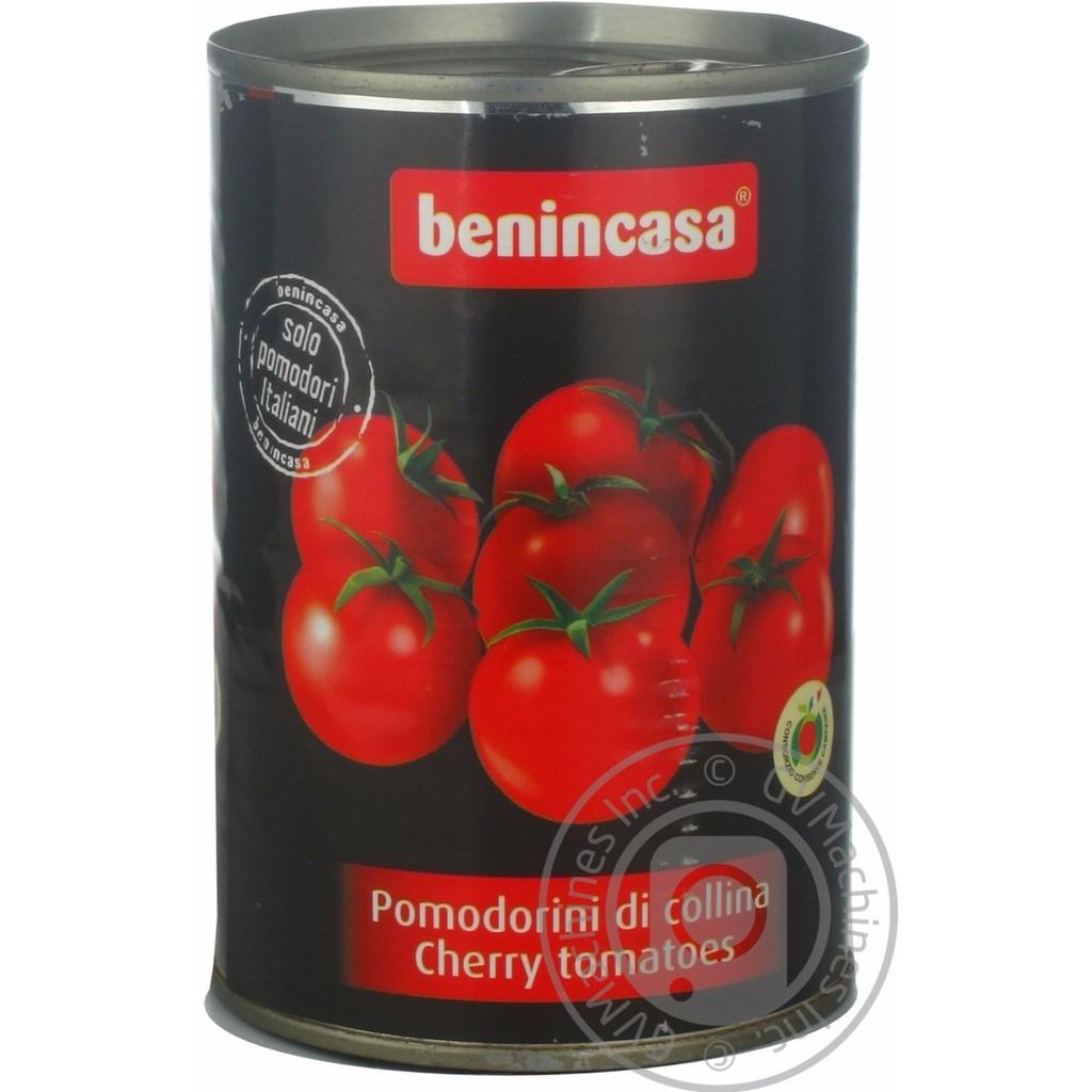 Cà chua đóng hộp Tomato Paste 2.2 Kg size A10