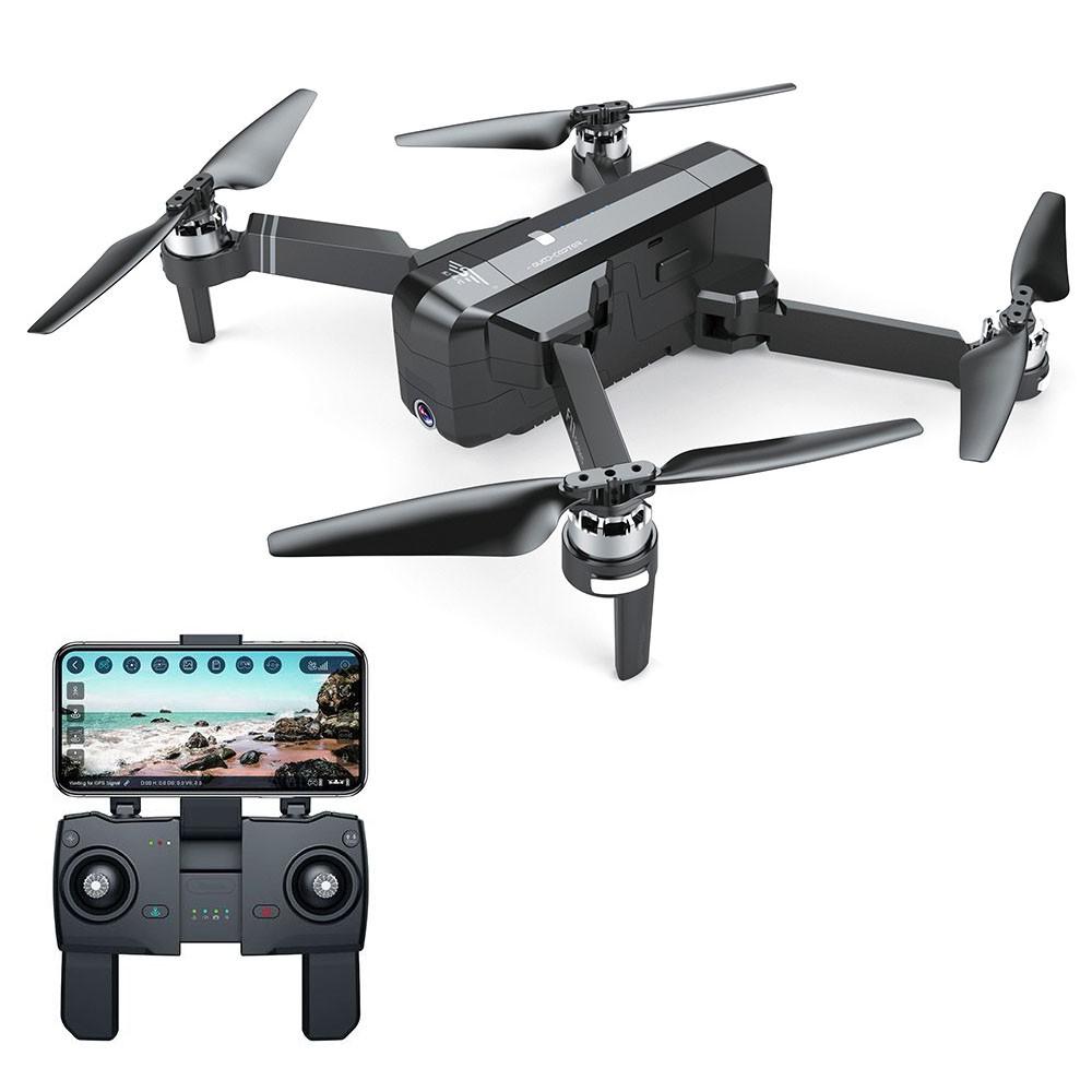 Flycam Sjrc F11 Gps Camera 1080p Bay Xa 1km Tự Bay Về
