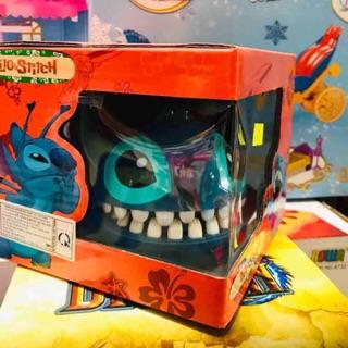 Khám răng Stitch – bộ 4 con giá sĩ