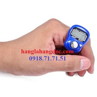 Đồng hồ đeo ngón tay đếm số lần niệm Phật, số lần, số lượng tiện dụng