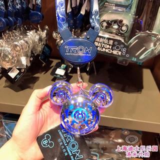 Disney Đồ Chơi Hình Chuột Mickey Phát Sáng Độc Đáo
